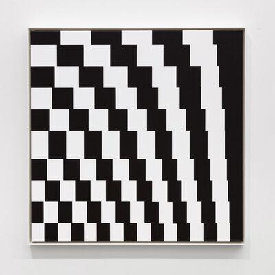 Douglas Coupland, 'Defrag', 2020