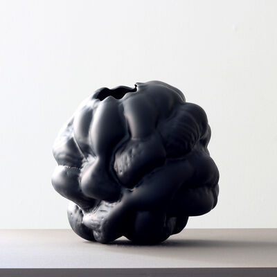 Ellen Ehk Åkesson, 'GYROMITRA (SHELL)', 2020
