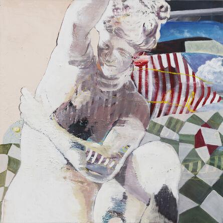 Joseph Choi, 'Composition', 2018-2019