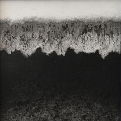 Charles Ramsburg, 'Ice Edge II', 2015