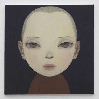 Hideaki Kawashima, 'Head', 2014
