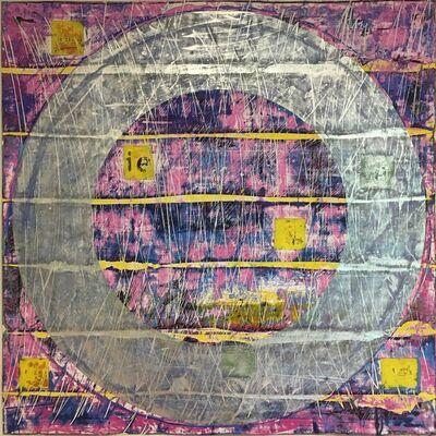 Shaun Cassidy, 'Inner Light 10', 2017