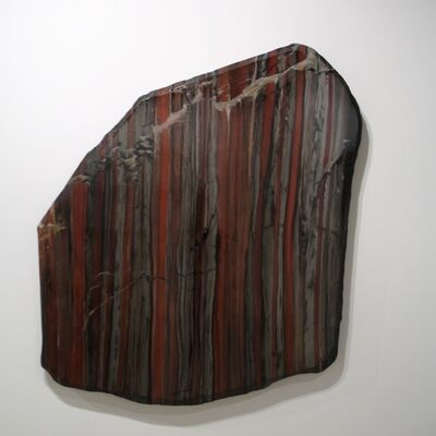 Valentin Carron, 'Saison 10', 2008