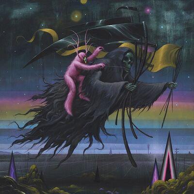 Jeff Soto, 'Night Flight', 2015