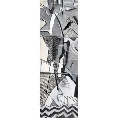 Myrna Burks, 'Jacob's Ladder', 2015