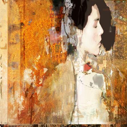 Lisa Holden, 'Amber', 2008/2018