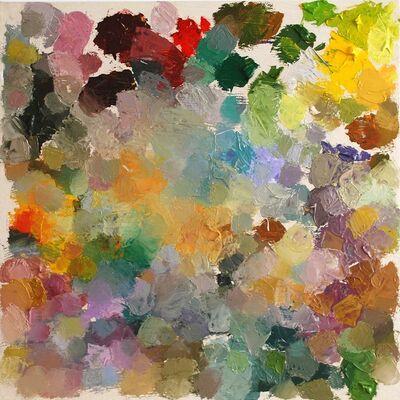 Yui Kugimiya, 'Opaque Transparency', 2014