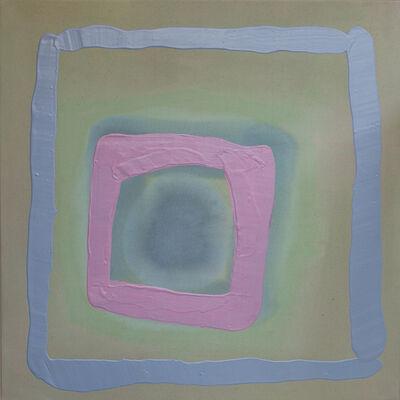 William Perehudoff, 'AC-86-58', 1986