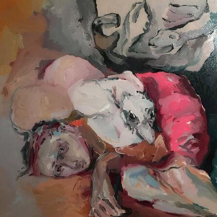 Ana Jacinto Nunes, 'Espera', 2019