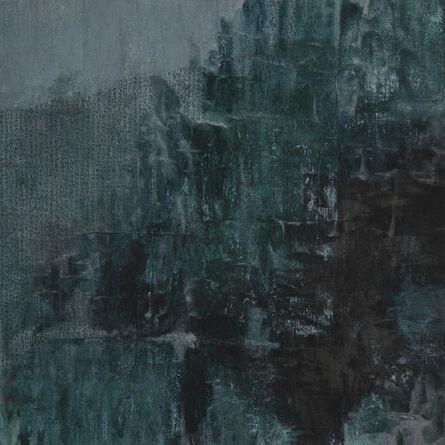 Hong Zhu An, 'Green Shadow', 2020