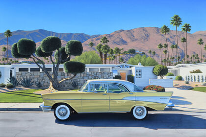 Danny Heller: Palm Springs Weekend