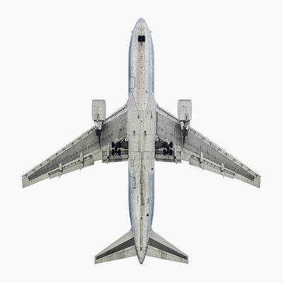 Jeffrey Milstein, 'American Airlines Boeing 767-200', 2006