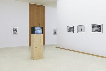 Roman Signer «Fotografie und Super-8-Filme»