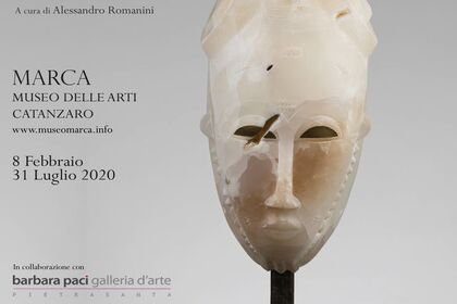 Massimiliano Pelletti - Looking Forward to the Past