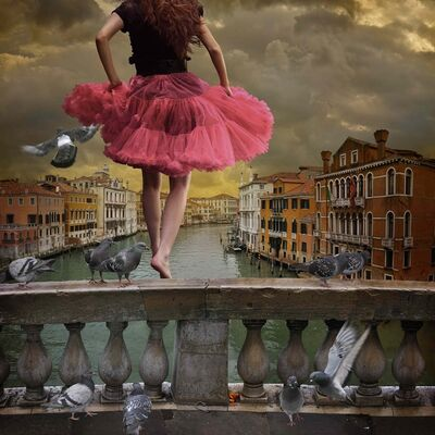 Tom Chambers, 'A View from the Bridge ', 2012