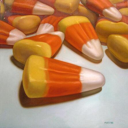 Margaret Morrison, 'Candy Corn', 2007