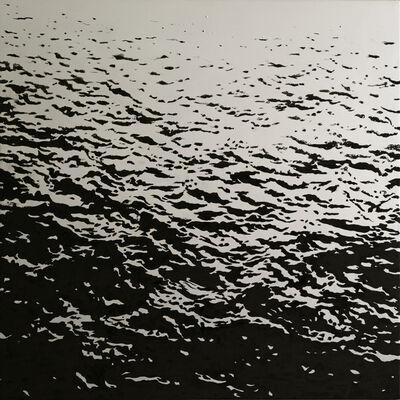 Joakim Allgulander, 'Black Ocean', 2020