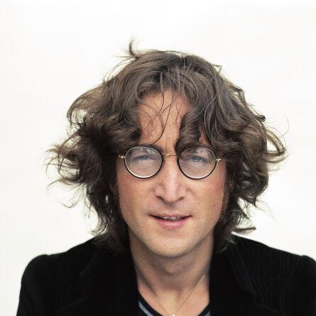 "Bob Gruen, 'John Lennon - ""Walls and Bridges"" Portrait ', 1974"
