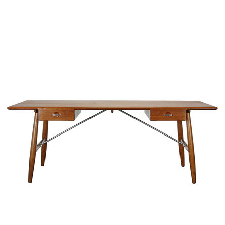 Hans Jørgensen Wegner, 'The Architect's Desk', 1953