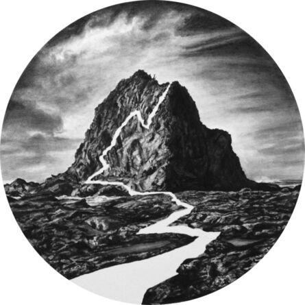 Michael Paul Miller, 'Rip no. 1', 2017