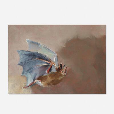 Spartacus Chetwynd, 'Bat Opera (diptych)', 2008