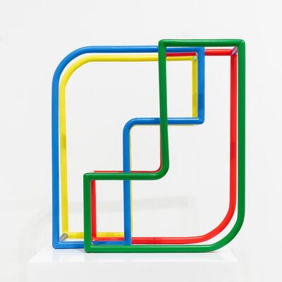Cisco Merel, 'Construcción Lineal 24', 2017