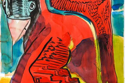 cardinal shift  |  paul collins