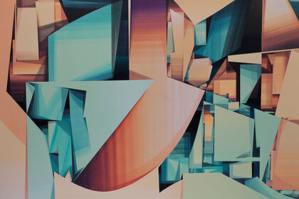 Substrats - Olivier Swiz - Solo Show