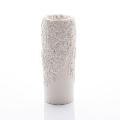Hitomi Hosono, 'A Tall Wisteria Vase', 2019