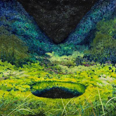 Una URSPRUNG, 'Black Hole Memories', 2014