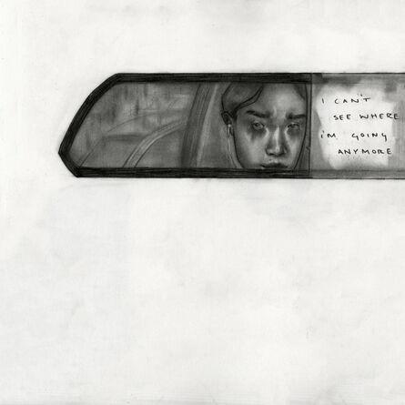 Hannah Kade, 'I Can't See', ca. 2019