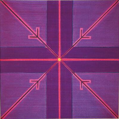 HO KAN, 'Untitled', 1983