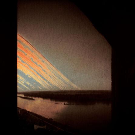 Robert Charles Mann, 'Solargraph 20180621-04, n° 1/3', 2018