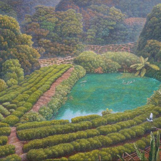 Yuan Ru Gallery
