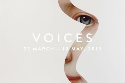 Voices: Ángel Ricardo Ríos, Lino Lago & Damián Aquiles