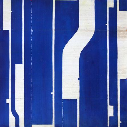 Caio Fonseca, 'Ultra -Mar', 2014