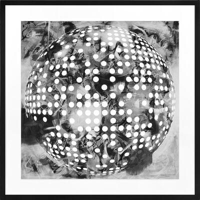 Adrián Navarro, 'Sphere #3E', 2016