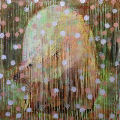 Les Thomas, 'Animal Painting 09-6572', 2015