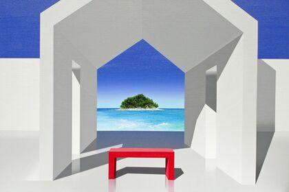 Featured Painter: Steve Perrault