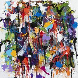 Fabien Castanier Gallery