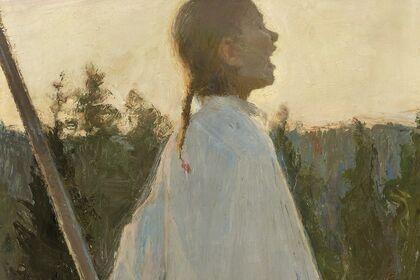 Women Artists in Paris: 1850-1900