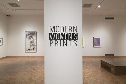 Modern Women's Prints