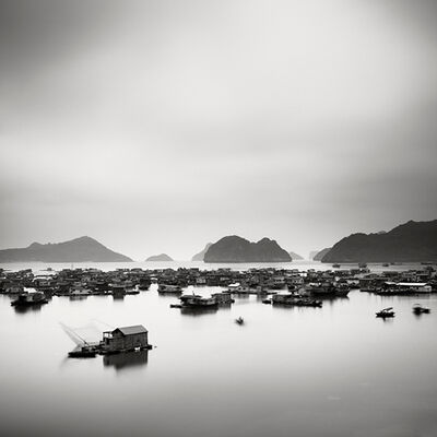 Josef Hoflehner, 'Floating Village - Vietnam', 2007