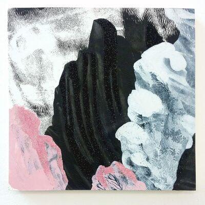 Jeanne Neal, 'Glitter Gap ', 2017