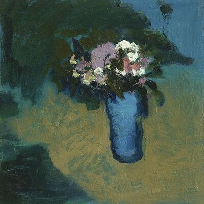 Jennifer Hornyak, 'Ash Yellow and Lavender', 2021