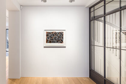Brice Marden - Prints and Works on Paper