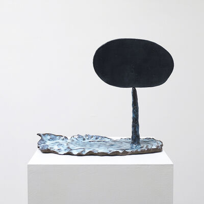 Keiko Narahashi, 'Coal Moon Tide', 2020