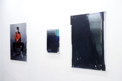 """""""M9"""" GROUP SHOW"""