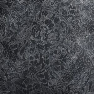 Hiroshige Fukuhara, 'the recursive world getting to be night #2', 2012