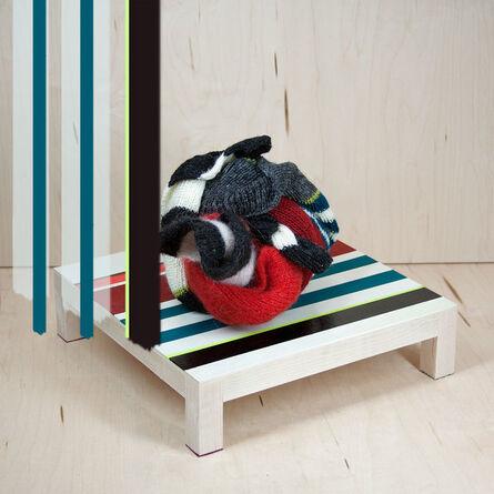 Michelle Forsyth, 'Knit Wear #2', 2014-2020